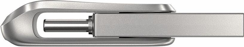 USB флеш-накопитель SanDisk Ultra Dual Drive Luxe 2-in-1, USB 3.1, 64 GB