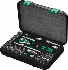 Wera Socket Set SA 2 42Pcs