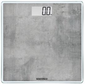 Kaal Soehnle Style Sense Compact 300 Concrete