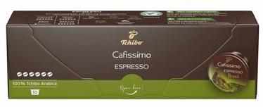 Tchibo Cafissimo Espresso Brasil 10 Capsules