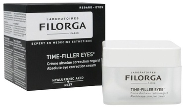 Filorga Time Filler Eyes Absolute Correction Cream 15ml