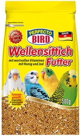 Perfecto Bird Budgie Food 500g