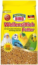Perfecto Bird Budgie Food 500g