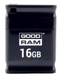 Goodram Piccolo 16GB UPI2 USB 2.0 Black