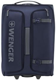 Kohver Wenger XC Tryal, sinine, 52 l, 380x230x540 mm