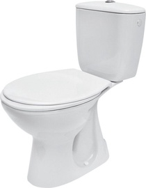 Cersanit President Compact WC 365x645mm White