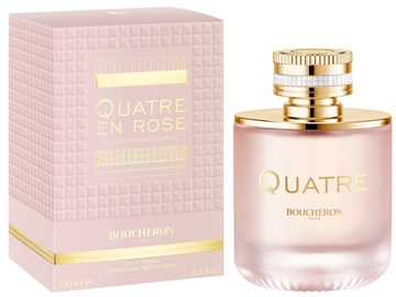 Boucheron Quatre En Rose 100ml EDP