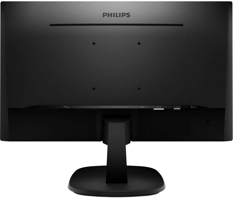 Монитор Philips 243V7QDSB/00, 23.8″, 5 ms