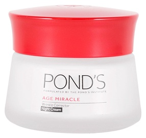 Näokreem Pond's Age Miracle Night Cream, 50 ml