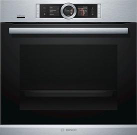 Духовой шкаф Bosch HSG636XS6