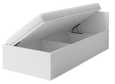 Lastevoodi Idzczak Meble Smyk I 46 White, 206x93.5 cm