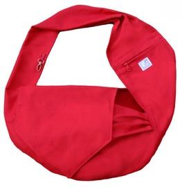 Liletink Rossa Pet Carrier Bag M Red