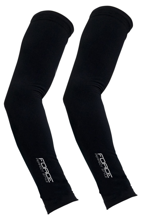 Force Term Arm Warmers Black S
