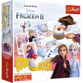 Lauamäng Frozen2 Boomboom, 01754t, EN/EE/LV/LT