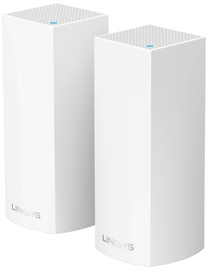 Linksys VELOP Whole Home Mesh Wi-Fi System (Pack of 2)