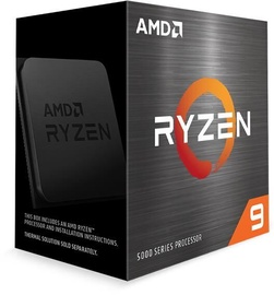 Процессор AMD Ryzen 9 5950X 3.4GHz 64MB