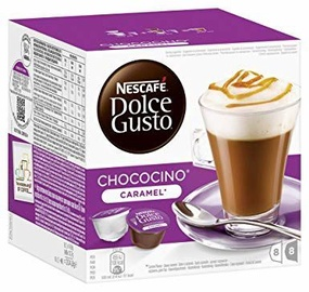 Nescafe Dolce Gusto Chococino Caramel 16 Capsules