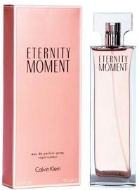 Parfüümvesi Calvin Klein Eternity Moment 100ml EDP