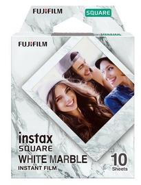 Fujifilm Instax Square Film White Marble 10 Sheets