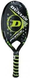 Dunlop Beach Tennis Racket Force Carbon Green