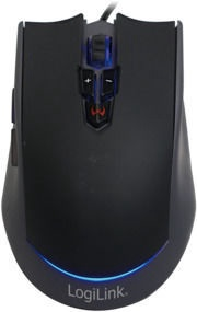 LogiLink Pro Optical Gaming Mouse ID0103