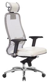 Metta Samurai SL-3.04 Office Chair White