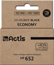 Actis Cartridge KH-652BKR For HP 15ml Black