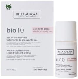 Näoseerum Bella Aurora Bio10 Anti Dark Spots, 30 ml