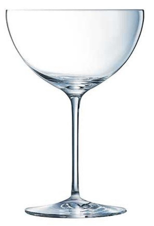 Chef And Sommelier Champagne & Cocktail Glass 35cl