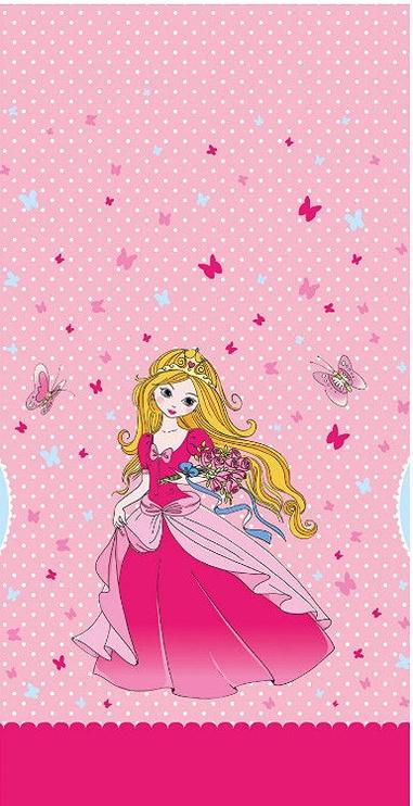 Susy Card Tablecloth 120 x 180cm Princess 11449592