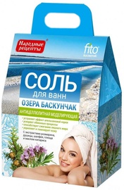 Fito Kosmetik Bath Salt 500g Anti-Сellulite