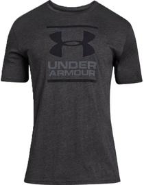 Under Armour GL Foundation T-Shirt 1326849-019 Dark Grey M