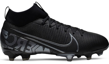 Nike Mercurial Superfly 7 Academy FG / MG JUNIOR AT8120 001 Black 38.5