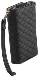 GreenGo Universal Pik Series Wallet Case 9x16cm Black
