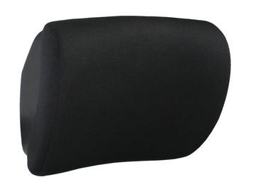 Home4you Fulkrum Headrest Black