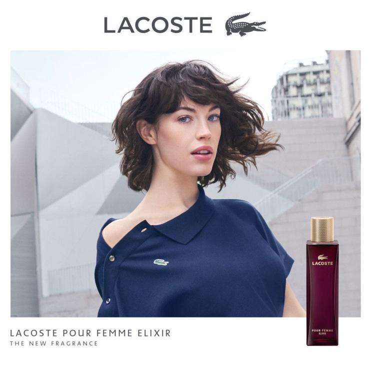 Lacoste Pour Femme Elixir 50ml EDP