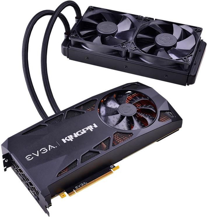 EVGA GeForce RTX 2080 Ti K NGP N Gaming 11GB GDDR6 PCIE 11G-P4-2589-KR
