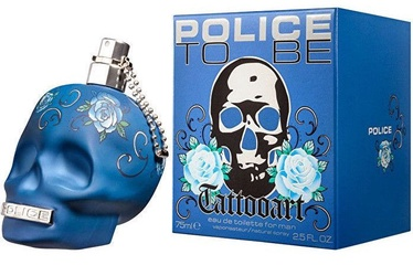 Police To Be Tattooart 75ml EDT