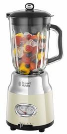 Russell Hobbs Retro Blender Vintage Cream 25192-56