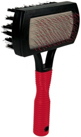 Trixie Soft Brush Double Sided 10x17cm