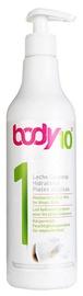 Kehapiim Diet Esthetic Body 10 Nº1 Moisturizing For Atopic Skin, 500 ml