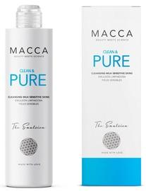 Näopiim Macca Clean & Pure, 200 ml