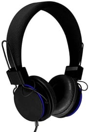 Media-Tech Pictor Headphones Black
