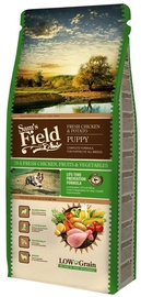 Sam's Field Puppy Chicken and Potato 13kg