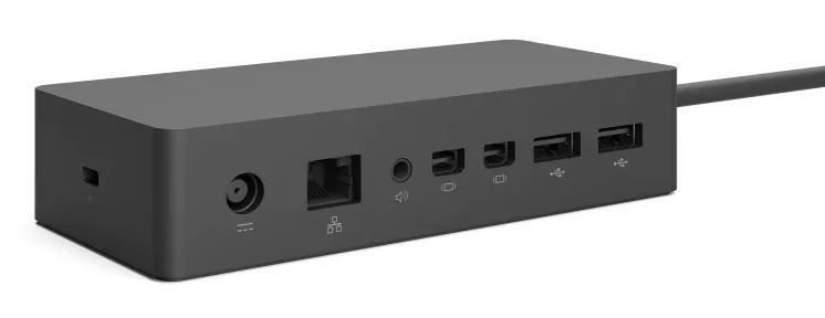 Microsoft Surface Dock PD9-00008