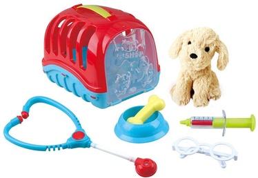 Игровой медицинский набор PlayGo Pet Care Carrier 3384