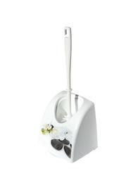 WC-hari hoidjaga Karo-Plast Contemplation, plast