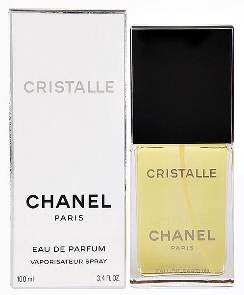 Chanel Cristalle 100ml EDP