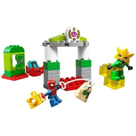 Konstruktor Lego Duplo Spider-Man Vs. Electro 10893