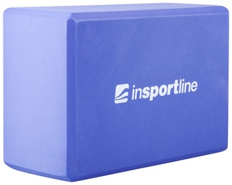 inSPORTline Yoga Block Bricky M